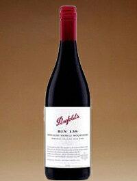 ペンフォールド BIN138 バロッサヴァレー シラーズ・グルナッシュ・マタロ(ムールヴェードル) 750ml (ワイン) 【SC】 【wineday】