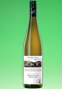 ピュージー・ヴェイル イーデン・ヴァレー リースリング 2014 750ml ワイン