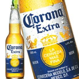 コロナ エキストラ ビール 瓶 355ml 1ケース (24本) 【あす楽】 ビール 【ラッキーシール対応】