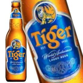 タイガービール 瓶 ビール 330ml