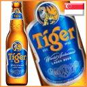 タイガービール瓶 330ml 【02P07May17】 【PS】