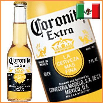 コロナ コロニータ ビール瓶 207ml