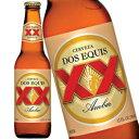 ドスエキス アンバー 355ml ビール