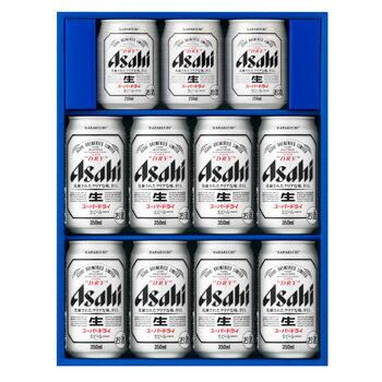 [ビールギフト]アサヒ スーパードライ 缶ビールセット AG-25 【通年】 【11asaosa10】