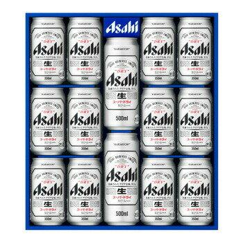[ビールギフト]アサヒ スーパードライ 缶ビールセット AG-35 【11asaosa12】
