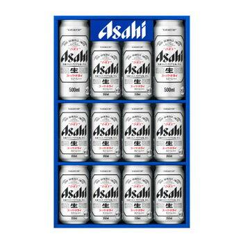 [ビールギフト]アサヒ スーパードライ 缶ビールセット AS-3N【通年】 【11asaosa04】