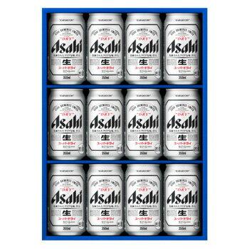 [ビールギフト]アサヒ スーパードライ 缶ビールセット AS-3Y 【11asaosa07】【お中元】