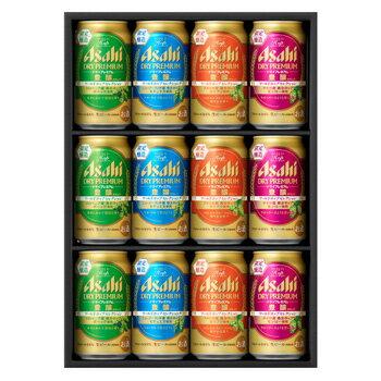 [ビールギフト]アサヒ ドライプレミアム 豊醸 バラエティ 缶ビールセット DWF-3 【11asaosa10】