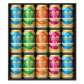 [ビールギフト]アサヒ ドライプレミアム 豊醸 バラエティ 缶ビールセット DWF-4 【11asaosa10】 【送料無料】(北海道・沖縄は送料1000円、クール便は+700円)【お中元】