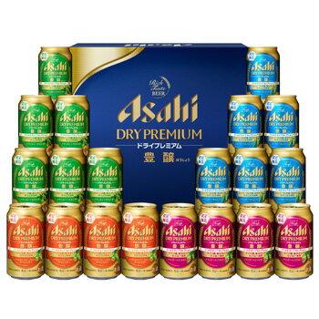 [ビールギフト]アサヒ ドライプレミアム 豊醸 バラエティ 缶ビールセット DWF-5 【11asaosa10】【お中元】