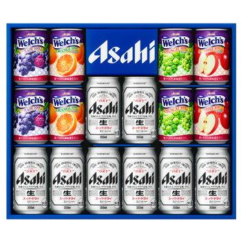 [ビールギフト]アサヒ スーパードライ 缶ビール ファミリーセット FS-DN【お中元】