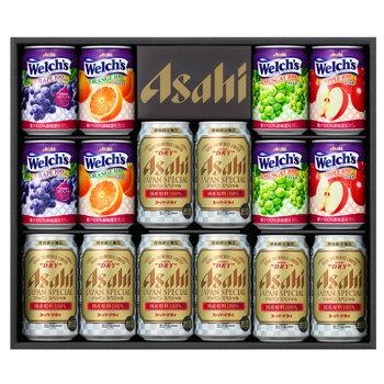 [ビールギフト]アサヒ スーパードライ ジャパンスペシャル ファミリー缶ビールセット JS-3F 【11asaosa10】【お中元】