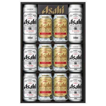 [ビールギフト]アサヒ スーパードライ ジャパンスペシャル ダブル 缶ビールセット JSW-3 【11asaosa10】【お中元】