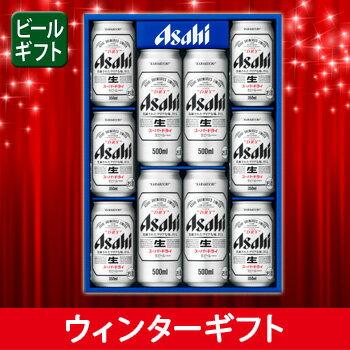 [ビールギフト]アサヒ スーパードライ 缶ビールセット AS-DN【通年】 【11asaosa07】