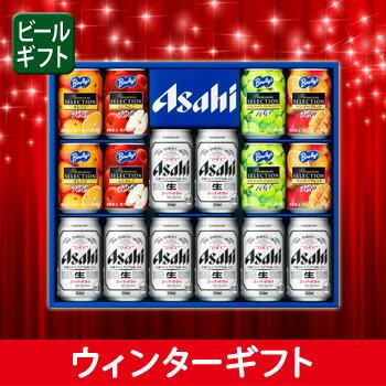[ビールギフト]アサヒ スーパードライ 缶ビール ファミリーセット FS-DN 【PS】