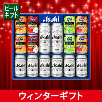 [ビールギフト]アサヒ スーパードライ 缶ビール ファミリーセット FS-3N 【通年】 【11asaosd04】