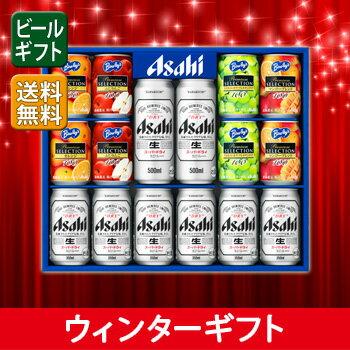 [ビールギフト]アサヒ スーパードライ 缶ビール ファミリーセット FS-3N 【PS】 【11asaosd04】 【送料無料】(北海道・沖縄は送料1000円)