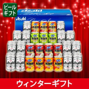 [ビールギフト]アサヒ スーパードライ 缶ビール ファミリーセット FS-5N 【11asaosd06】