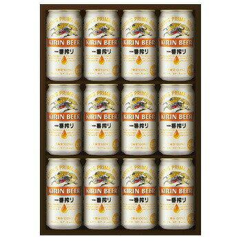 [ビールギフト]キリン 一番搾りセット K-IBI【お中元】