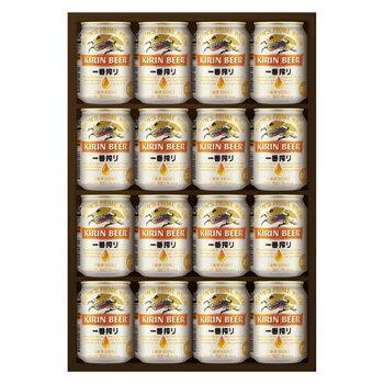 [ビールギフト]キリン 一番搾りセット K-IS25【お中元】