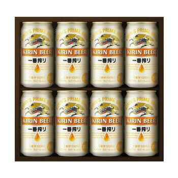 [ビールギフト]キリン 一番搾りセット K-IS2