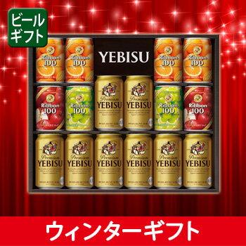 [ビールギフト]サッポロ エビスファミリーセット YEFM3D 【PS】