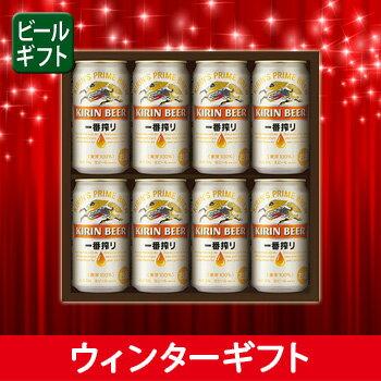 [ビールギフト]キリン 一番搾りセット K-IS2 【PS】