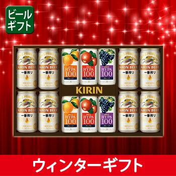 [ビールギフト]キリン ファミリーセット K-FMB 【PS】