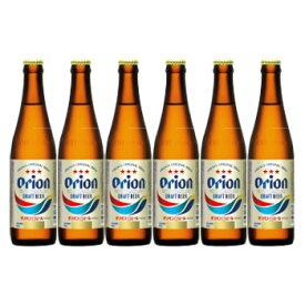 オリオン オキナワズ・クラフト ザ・ドラフト 小瓶 334ml 6本セット ビール