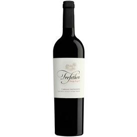 トレフェッセン エステート ナパ・ヴァレー カベルネ・ソーヴィニヨン 2017 750ml ワイン