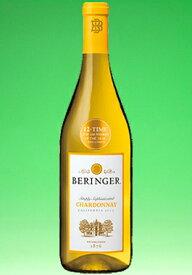 ベリンジャー カリフォルニア シャルドネ 750ml ワイン