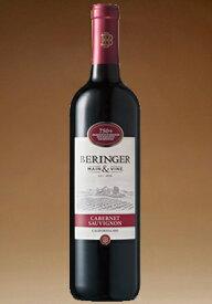 ベリンジャー カリフォルニア カベルネ・ソーヴィニヨン 750ml ワイン