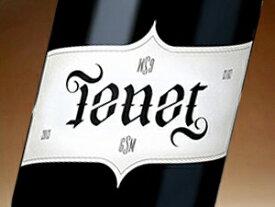 テネット グルナッシュ・シラー・ムールヴェードル テネット 2013 750ml ワイン