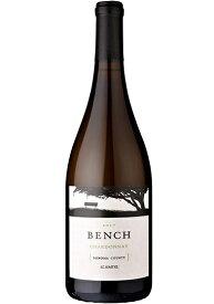 ベンチ シャルドネ ソノマ・カウンティ 2017 750ml ワイン