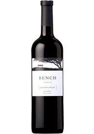 ベンチ メルロー ナイツ・ヴァレー 2017 750ml ワイン