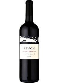 ベンチ カベルネ・ソーヴィニヨン ソノマ・カウンティ 2016 750ml ワイン