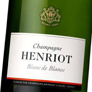 アンリオ ブラン・ド・ブラン 750ml ワイン