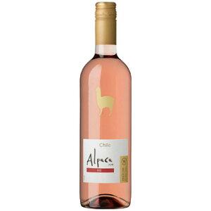 サンタ・ヘレナ アルパカ ロゼ 750ml ワイン sc
