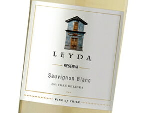 レイダ レゼルヴァ ソーヴィニヨン・ブラン 2017 750ml ワイン