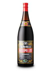 古越龍山 善醸仕込み 1.8L (中国酒)