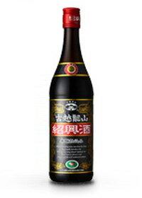 古越龍山 善醸仕込み 600ml (中国酒)