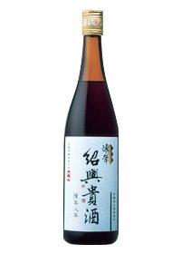紹興貴酒 8年 640ml (中国酒・紹興酒)【ラッキーシール対応】