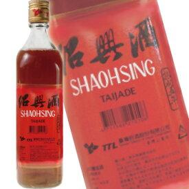 台湾 紹興酒 熟成5年 600ml 中国酒
