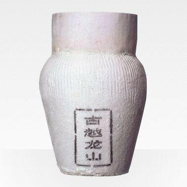 古越龍山 紹興陳年加飯酒 23L甕 (中国酒)