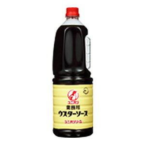 ユニオン 業務用 ウスターソース HB 1.8L