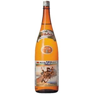 角谷文治郎商店 三州三河みりん 純もち米仕込み 1.8L 瓶 (本みりん)【ラッキーシール対応】