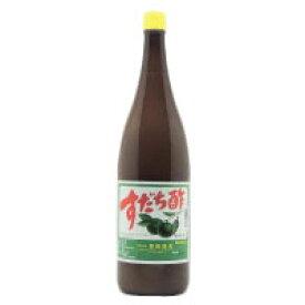岸田 すだち酢 徳島産 1.8L【ラッキーシール対応】