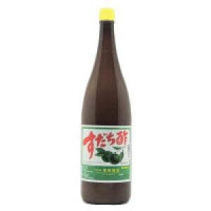 岸田 すだち酢 徳島産 1.8L