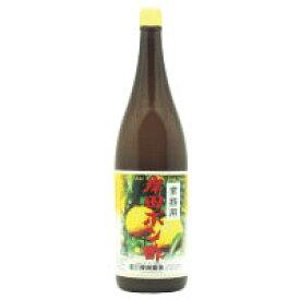 岸田 ポン酢 橙酢 1.8L【ラッキーシール対応】