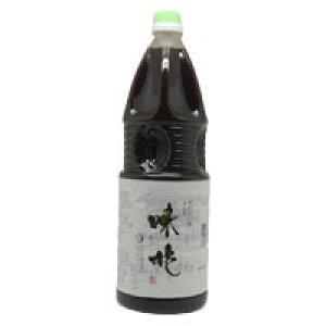岸田 味付ポン酢 味兆 1.8L (1ケース6本入り)